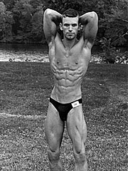 Drew Baye 1995
