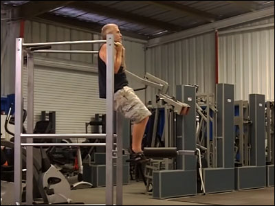 bodyweight high intensity training discussion and demo