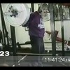 Ken Leistner demonstrates his unusually high ratio of muscular strength to size, squatting 415 pounds for 23 reps at a body weight around 165 pounds