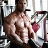 German bodybuilder and HIT trainer Marcos Majewski