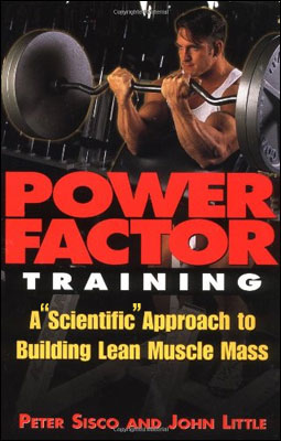Power Factor Training by Pete Sisco and John Little