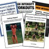 Drew Baye High Intensity Training eBook Bundle