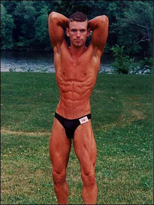 David kirsch lose weight