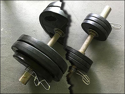 high load/low reps vs low load/high reps