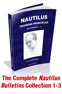 The Nautilus Bulletins 1, 2 and 3 by Arthur Jones