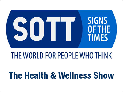 SOTT Radio The Health & Wellness Show Interviews Drew Baye