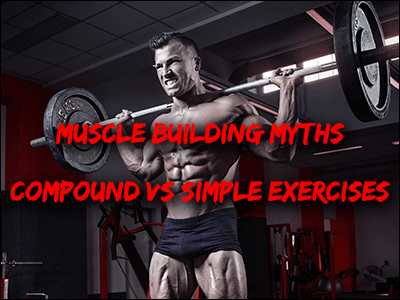 Compound vs Simple Exercises